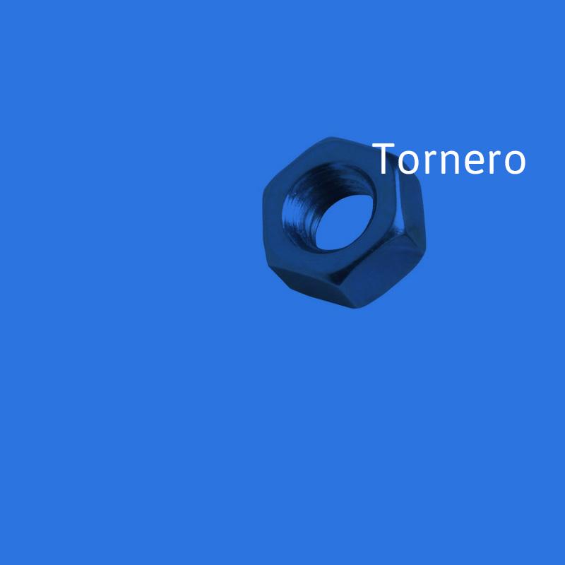 Tornero