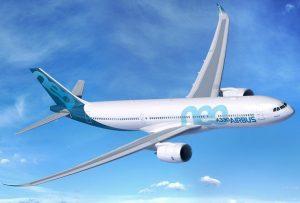 Airbus A330 · Neo Créditos al autor