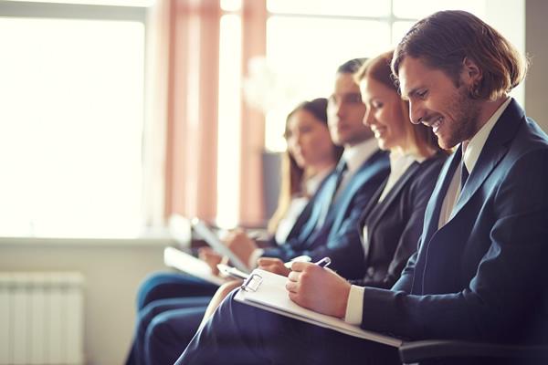 La formación continua: un valor para empresas y trabajadores.