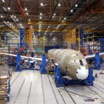 La industria aeronautica sevillana continua creciendo, y Vitae Aeronáutica con ellos