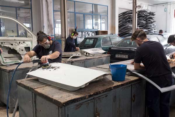 curso de chapa y pintura en sevilla con practicas de empresa garantizadas 01